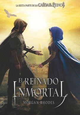 REINADO INMORTAL, EL