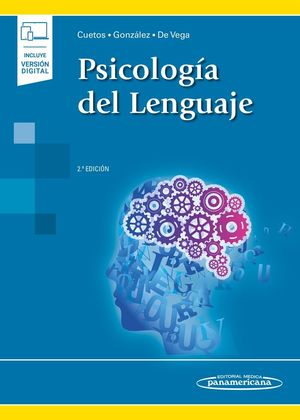 PSICOLOGÍA DEL LENGUAJE (2ª ED.) LIBROS + VERSIÓN DIGITAL