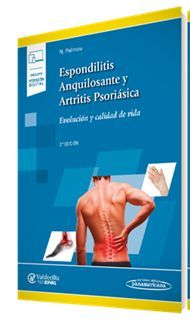 ESPONDILITIS ANQUILOSANTES Y ARTRITIS PSORIÁSICA (+VERSIÓN DIGITAL)