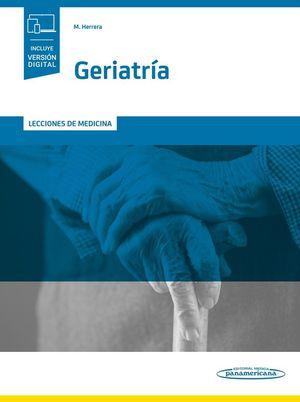 LECCIONES DE MEDICINA. GERIATRÍA (INCLUYE LA OBRA EN VERSIÓN DIGITAL )