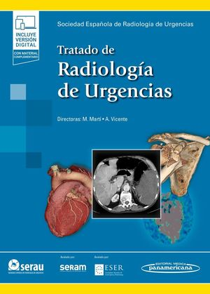 TRATADO DE RADIOLOGIA DE URGENCIAS