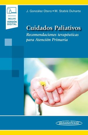 CUIDADOS PALIATIVOS (INCLUYE VERSIÓN DIGITAL)