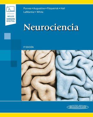 NEUROCIENCIA (5 ED.) + VERSIÓN DIGITAL