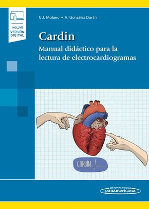 CARDIN  (INCLUYE VERSIÓN DIGITAL)