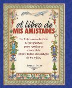 LIBRO DE MIS AMISTADES, EL