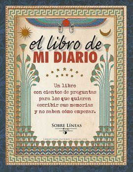 LIBRO DE MI DIARIO, EL