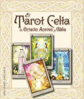 TAROT CELTA DE OCTAVIO ACEVES Y GÀLIA (+22 CARTAS)