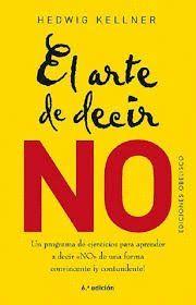 ARTE DE DECIR NO, EL