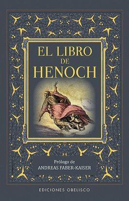 LIBRO DE HENOCH, EL