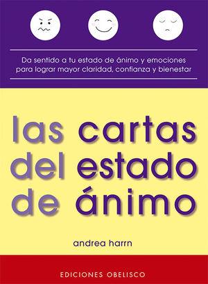 CARTAS DEL ESTADO DE ÁNIMO, LAS (INCLUYE 42 CARTAS)
