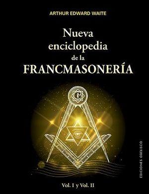 NUEVA ENCICLOPEDIA DE LA FRANCMASONERIA