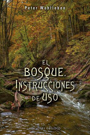 BOSQUE: INSTRUCCIONES DE USO