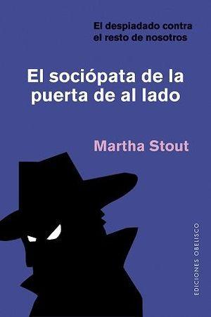 SOCIÓPATA DE LA PUERTA DE AL LADO, EL