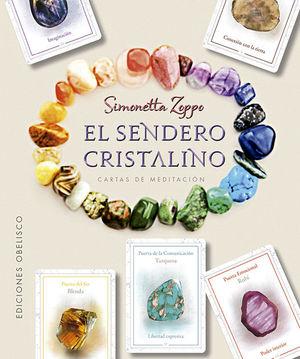 SENDERO CRISTALINO + CARTAS, EL