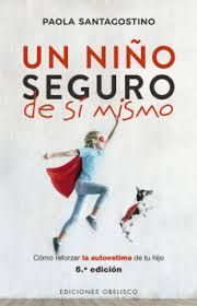 NIÑO SEGURO DE SÍ MISMO, UN