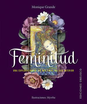 FEMINITUD  (LIBRO + 55 CARTAS)