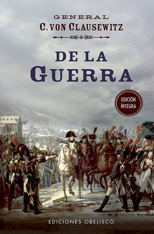 DE LA GUERRA