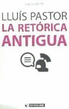 RETORICA ANTIGUA