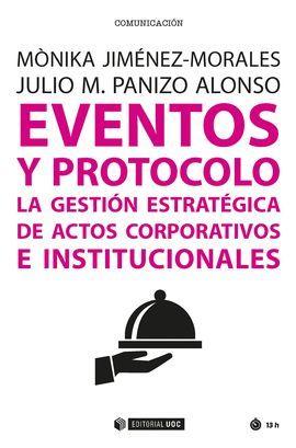 EVENTOS Y PROTOCOLO