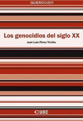 GENOCIDIOS DEL SIGLO XX, LOS