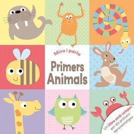 MIRA I PARLA. PRIMERS ANIMALS