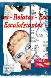 RELATOS ESCALOFRIANTES