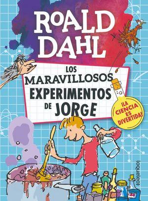 MARAVILLOSOS EXPERIMENTOS DE JORGE, LOS