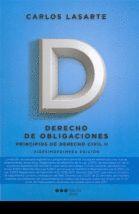 PRINCIPIOS DE DERECHO CIVIL II - OBLIGACIONES