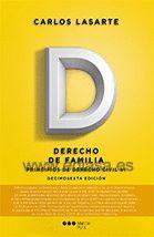 PRINCIPIOS DE DERECHO CIVIL TOMO VI  - DERECHO DE FAMILIA
