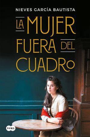 MUJER FUERA DEL CUADRO, LA