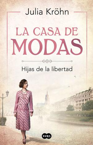 CASA DE MODAS, LA