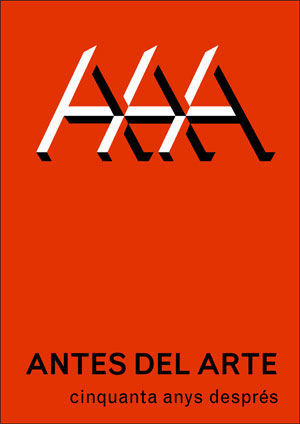 ANTES DEL ARTE