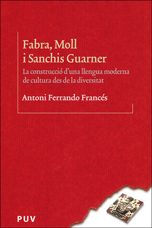 FABRA, MOLL I SANCHIS GUARNER.