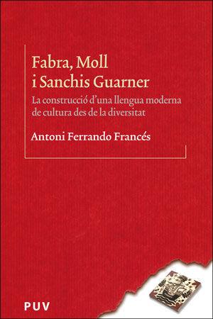 FABRA, MOLL I SANCHIS GUARNER.