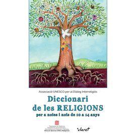 DICCIONARI DE LES RELIGIONS