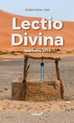 LECTIO DIVINA. QUARESMA 2018