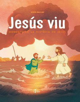 JESÚS VIU
