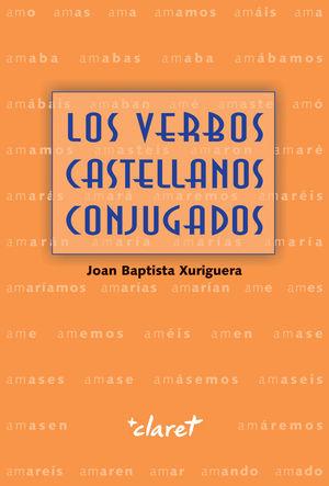 VERBOS CASTELLANOS CONJUGADOS, LOS
