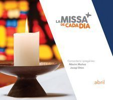 MISSA DE CADA DIA 04 - ABRIL 2020
