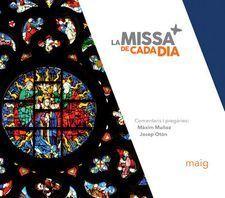 MISSA DE CADA DIA 05 - MAIG 2020