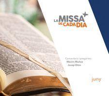 MISSA DE CADA DIA 06 - JUNY 2020