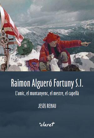 RAIMON ALGUERÓ FORTUNY S.I.