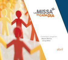 MISSA DE CADA DIA Nº 04 - ABRIL 2021