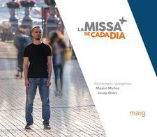 MISSA DE CADA DIA Nº 05 - MAIG 2021