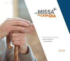MISSA DE CADA DIA Nº 06 - JUNY 2021