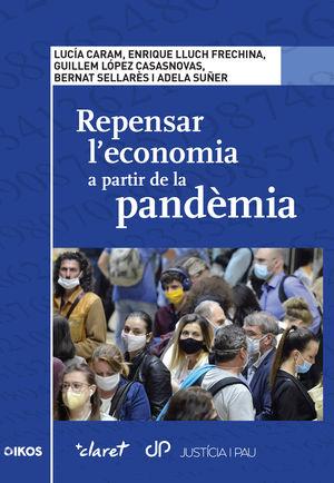 REPENSAR L'ECONOMIA A PARTIR DE LA PANDÈMIA