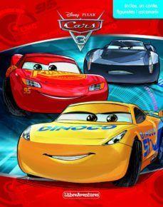 CARS 3. LLIBREAVENTURES