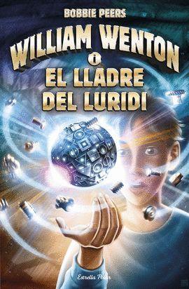 WILLIAM WENTON I EL LLADRE DEL LURIDI