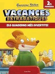VACANCES EXTRARÀTIQUES 2 PRIMÀRIA