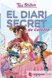 DIARI SECRET DE COLETTE, EL